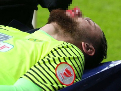Beşiktaş maçında yürekler ağza geldi
