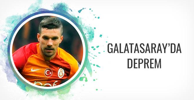 Levent Nazifoğlu'ndan Lukas Podolski açıklaması