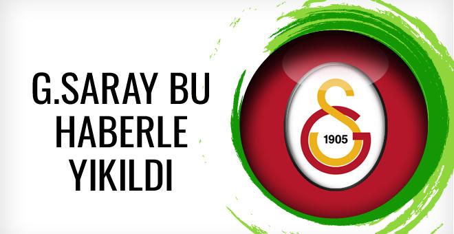 Vincent Janssen Galatasaray'ı reddetti