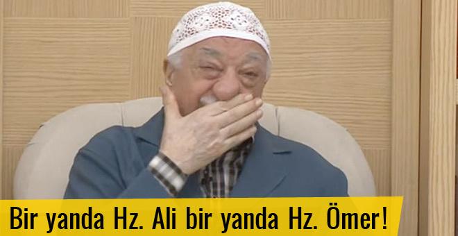 17 Aralık bedduasında Hz. Ömer ve Hz. Ali detayı!
