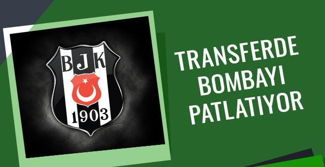 Beşiktaş'tan Jackson Martinez bombası!
