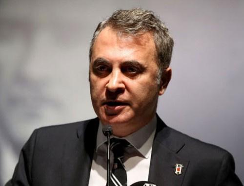 Fikret Orman'dan Fenerbahçe açıklaması