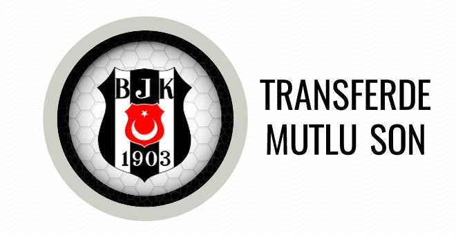 Beşiktaş Ersan Adem Gülüm'le anlaştı