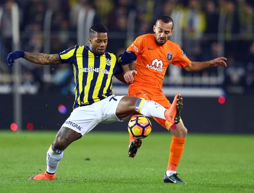 Fenerbahçe Başakşehir maçı CANLI YAYIN