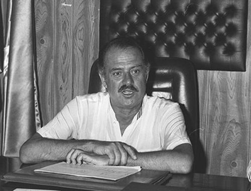 İlhan Cavcav'ın unutulmaz fotoğrafları