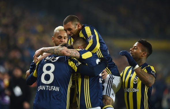 Rıdvan Dilmen: Fenerbahçe maçı Beşiktaşı 43
