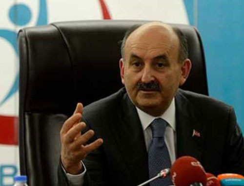 Mehmet Müezzinoğlu'dan çarpıcı asgari ücret açıklaması