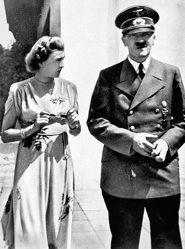 Braun Hitler