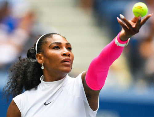 Serena Williams galibiyetle döndü