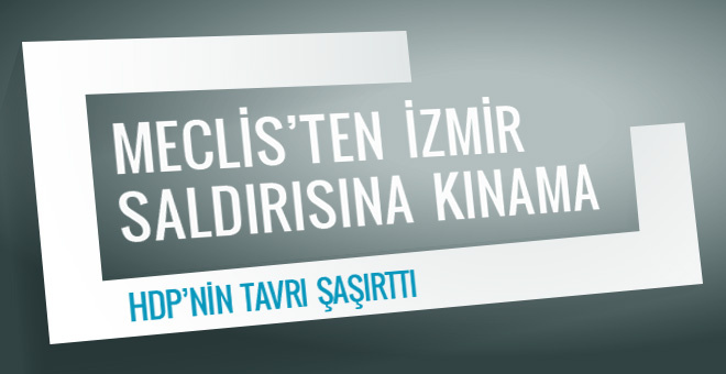 HDP ilk kez PKK'nın saldırısını kınadı!