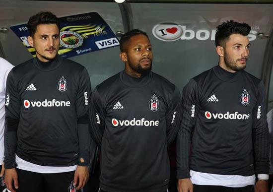 Lens ilk golünü Trabzonspor'a attı