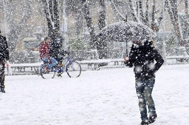 Bu kış nasıl geçecek çok kar var mı? Beklenen tahmin geldi!