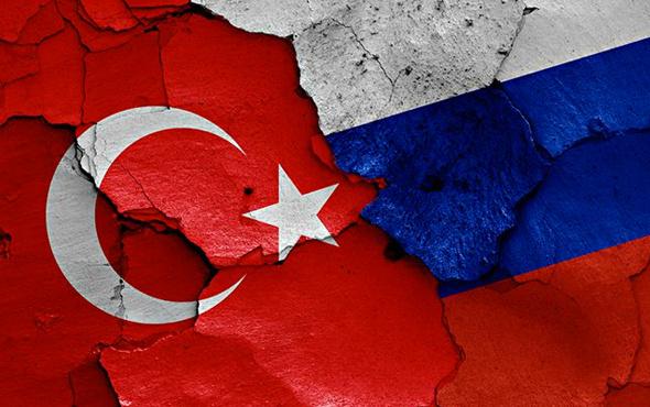 Rusya-Türkiye arasında yeni kriz mi? Rusya'dan flaş açıklama