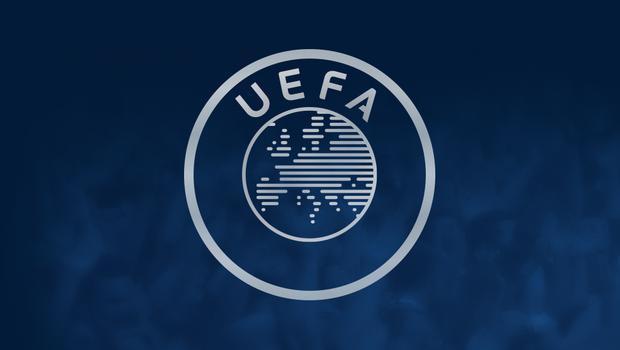 UEFA'nın yeni danışmanı belli oldu