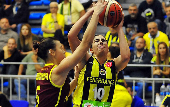 Fenerbahçe süper başladı
