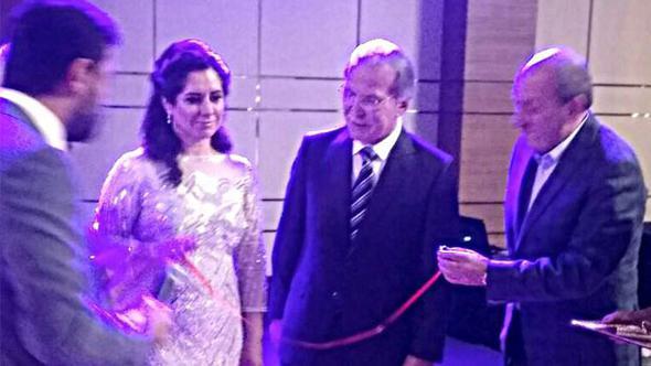 Mehmet Ali Şahin evleniyor! Hem de bakın kiminle