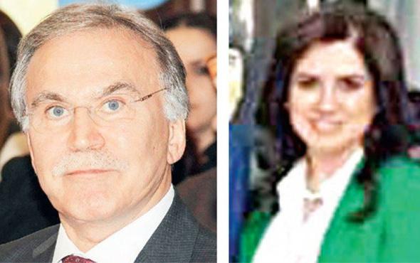 Zuhal Fırat kimdir aslen nereli Mehmet Ali Şahin ile evleniyor