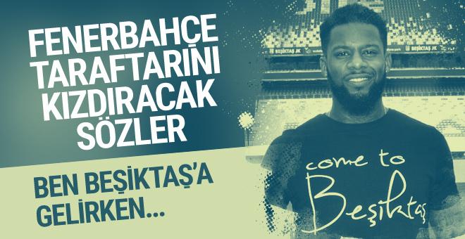 Jeremain Lens'ten Fenerbahçe taraftarını kızdıracak sözler