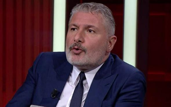 Profesör Bahadır Erdem kimdir işte Erdoğan'ı kızdığı laflar