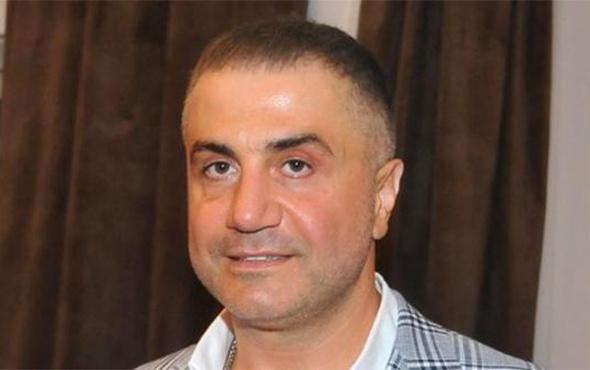 Sedat Peker, 20 kişiyle geldi; tehditten ifade verdi!