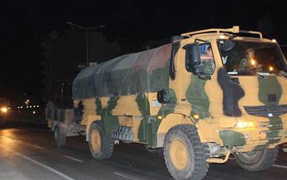 Reyhanlı'da büyük İdlip hareketliliği