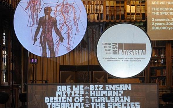 4. İstanbul Tasarım Bienali'nin teması 'Okullar Okulu'