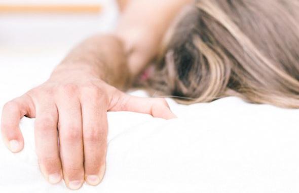 Cinsel gücü artıran yiyecekler! Demir eksikliği seksi etkiliyor