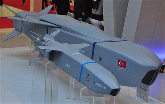 İşte Türkiye'nin milli silahları! Neleri üretiyoruz?