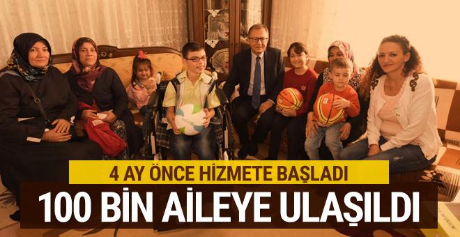 Ahmet Edip Uğur: Balıkesir'de çalmadık kapı bırakmayacağız
