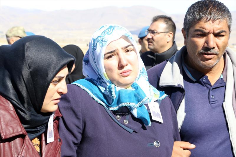 Erzurum şehidi Adem Gezer'le ilgili kahreden detay!