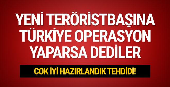 PYD'den Türkiye mesajı: Çok iyi hazırlandık