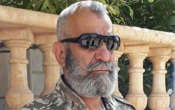 Esad'ın işkenceci komutanı İsam Zahreddin öldürüldü!