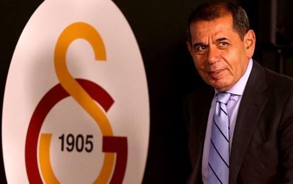 Galatasaray Başkanı Özbek'ten güldüren Fenerbahçe cevabı