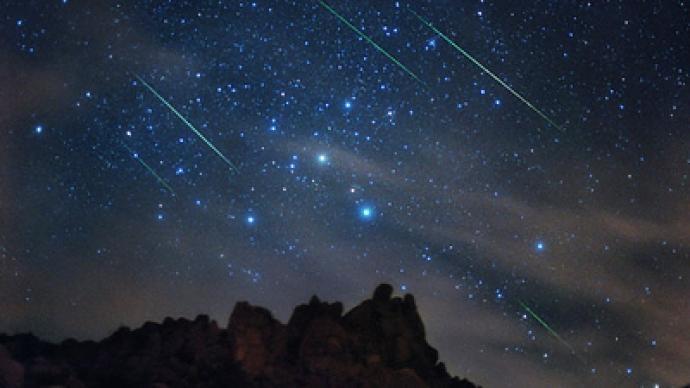 Dikkat! Bu gece Orionid Meteor yağmuru var! Göğe bakma zamanı..