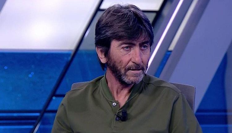 Rıdvan Dilmen'den Galatasaray-Fenerbahçe maçı yorumu