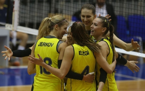 Nefes kesen derbiyi Fenerbahçe kazandı
