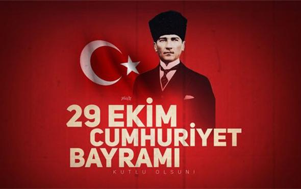 Erciyes Üniversitesi'nden '29 Ekim Cumhuriyet Bayramı' klibi