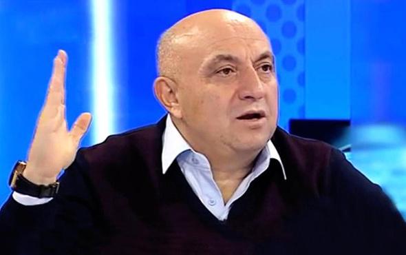 Sinan Engin, Beşiktaş'ın maçları için TFF'ye seslendi