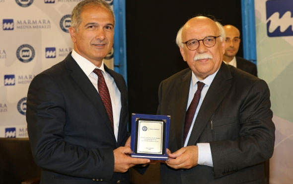 MÜ İletişim Fakültesi Akademik Yıl Açılış Töreni