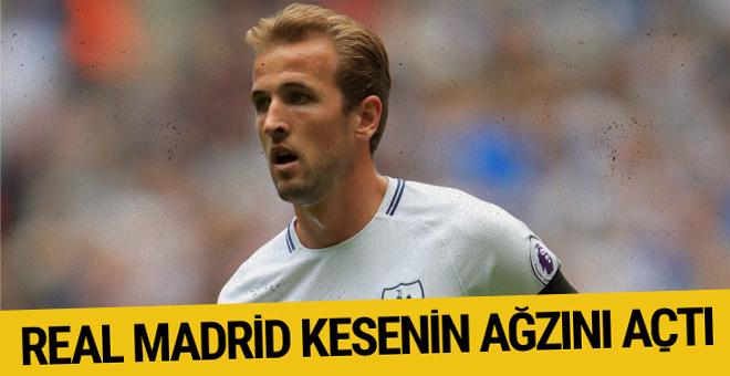 Real Madrid'den Kane için 200 milyon euro