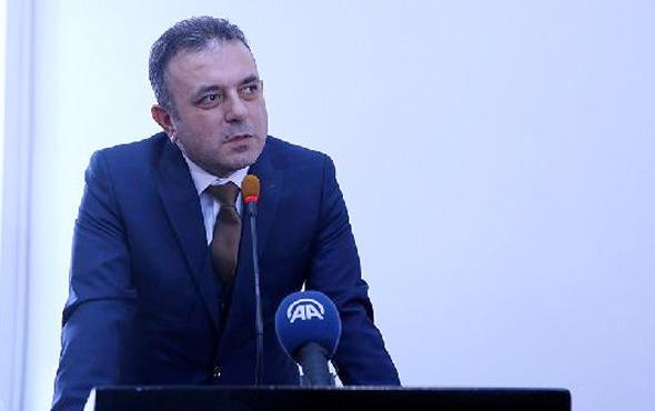 Yeni Sincan Belediye Başkanı belli oldu Murat Ercan kim?