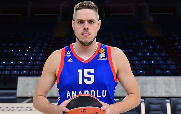 Vladimir Stimac MVP oldu