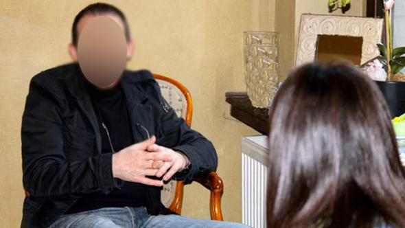 Ünlü oyununcunun kızının çıplak fotoğraflarını alıp şantaj yaptılar