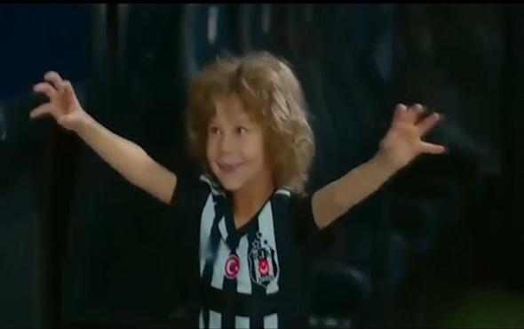 Dolunay dizisinde duygulandıran Beşiktaş sahnesi!