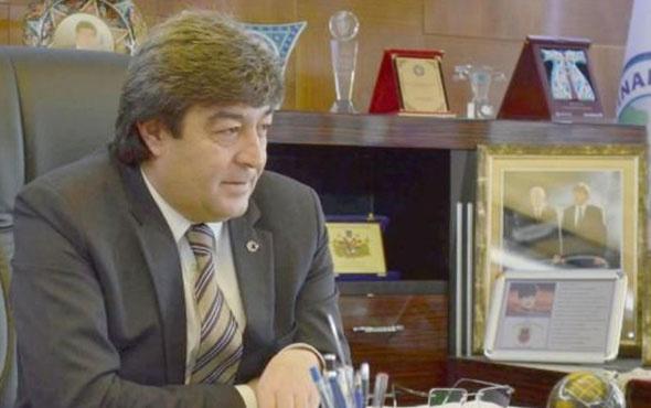 MHP'li belediye başkanı, partisinden istifa etti