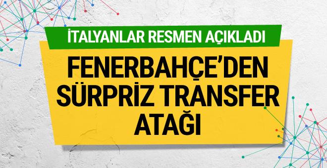 Fenerbahçe'den Gustavo Gomez atağı