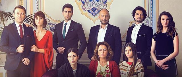 Fazilet Hanım ve Kızları Dizisi - Star Tv
