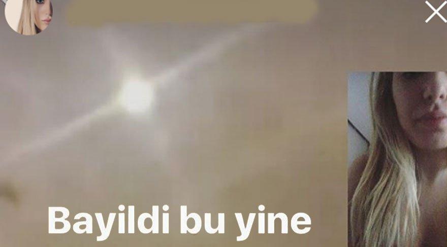 Mehmet Ali Erbil'in kızı Yasmin Erbil işi abarttı üstsüz pozunu paylaştı