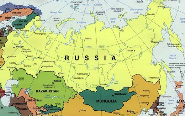 O ülkeden Rusya'ya büyük şok! Topraklarını geri aldı