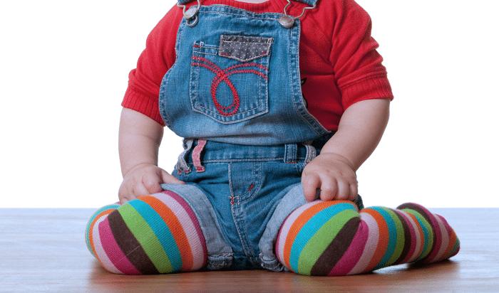 Çocuğunuz böyle oturuyorsa dikkat çok geç olmadan durdurun